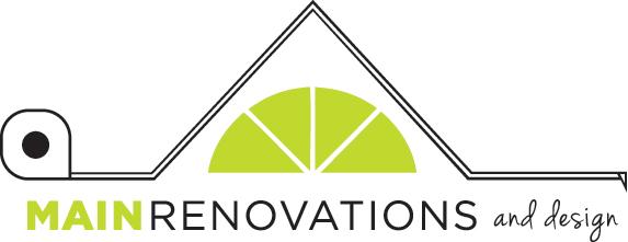 Main Renovations — Ottawa Home Renovations and Contractors